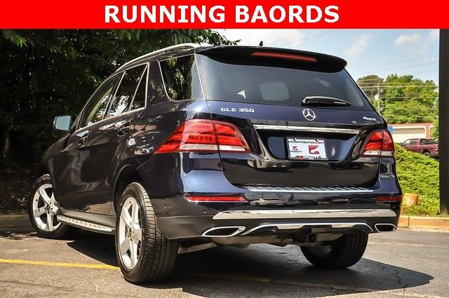 Used 2018 Mercedes-Benz GLE GLE 350 for sale $36,826 at Gravity Autos Atlanta in Chamblee GA 30341 3