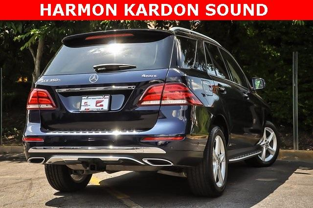 Used 2018 Mercedes-Benz GLE GLE 350 for sale $36,826 at Gravity Autos Atlanta in Chamblee GA 30341 4