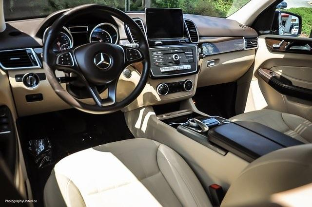 Used 2018 Mercedes-Benz GLE GLE 350 for sale $36,826 at Gravity Autos Atlanta in Chamblee GA 30341 7