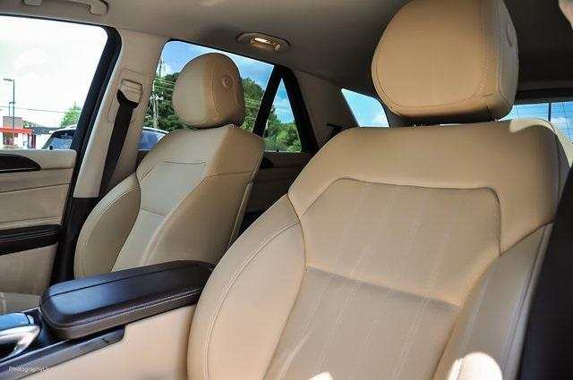 Used 2018 Mercedes-Benz GLE GLE 350 for sale $36,826 at Gravity Autos Atlanta in Chamblee GA 30341 9