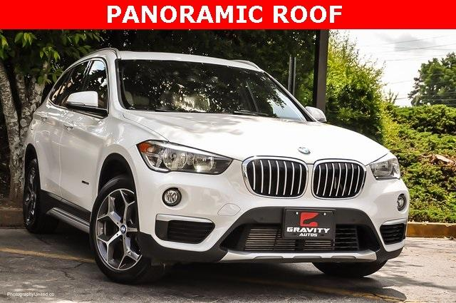 Used 2018 BMW X1 xDrive28i for sale $28,795 at Gravity Autos Atlanta in Chamblee GA 30341 2