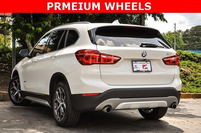 Used 2018 BMW X1 xDrive28i for sale $28,795 at Gravity Autos Atlanta in Chamblee GA 30341 3