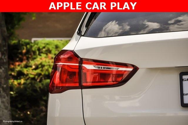 Used 2018 BMW X1 xDrive28i for sale $28,795 at Gravity Autos Atlanta in Chamblee GA 30341 6