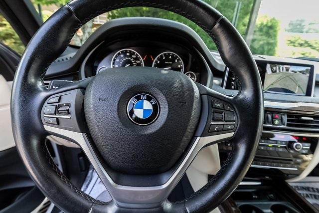 Used 2017 BMW X5 xDrive35i for sale $36,495 at Gravity Autos Atlanta in Chamblee GA 30341 13