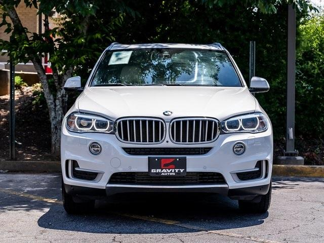 Used 2017 BMW X5 xDrive35i for sale $36,495 at Gravity Autos Atlanta in Chamblee GA 30341 2
