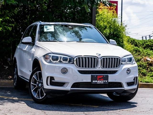 Used 2017 BMW X5 xDrive35i for sale $36,495 at Gravity Autos Atlanta in Chamblee GA 30341 3
