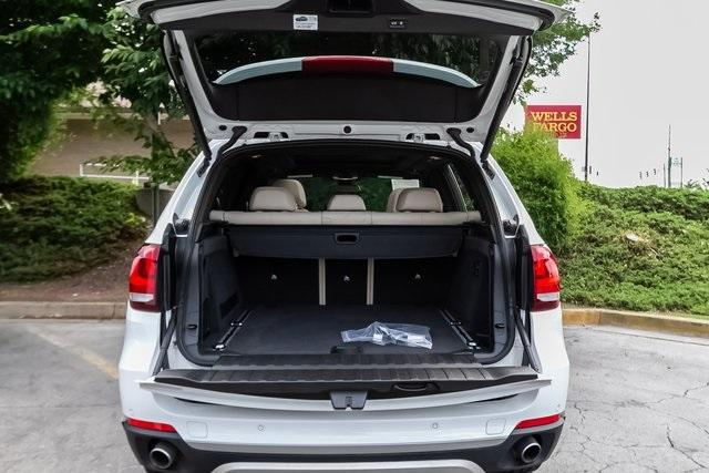 Used 2017 BMW X5 xDrive35i for sale $36,495 at Gravity Autos Atlanta in Chamblee GA 30341 36
