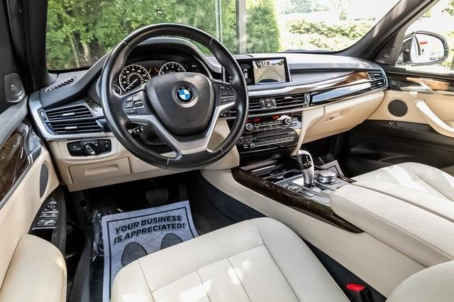 Used 2017 BMW X5 xDrive35i for sale $36,495 at Gravity Autos Atlanta in Chamblee GA 30341 4