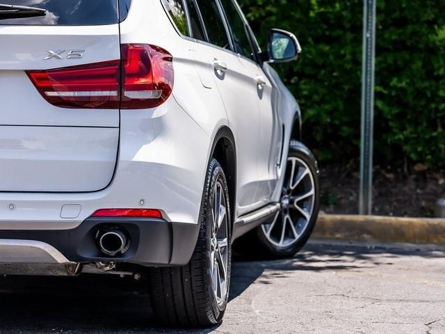 Used 2017 BMW X5 xDrive35i for sale $36,495 at Gravity Autos Atlanta in Chamblee GA 30341 44