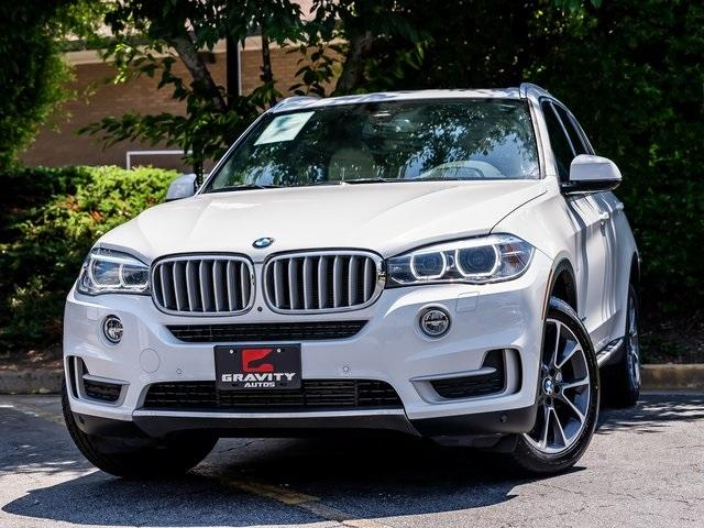 Used 2017 BMW X5 xDrive35i for sale $36,495 at Gravity Autos Atlanta in Chamblee GA 30341 1