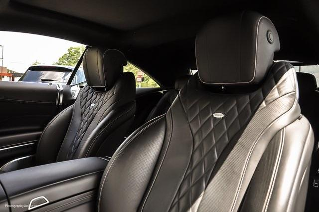 Used 2015 Mercedes-Benz S-Class S 550 for sale $61,795 at Gravity Autos Atlanta in Chamblee GA 30341 10