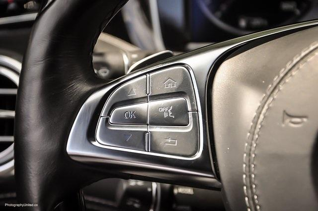 Used 2015 Mercedes-Benz S-Class S 550 for sale $61,795 at Gravity Autos Atlanta in Chamblee GA 30341 19
