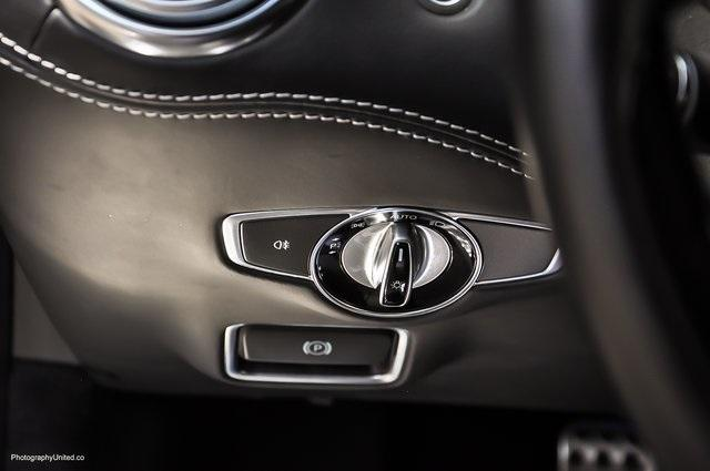Used 2015 Mercedes-Benz S-Class S 550 for sale $61,795 at Gravity Autos Atlanta in Chamblee GA 30341 21