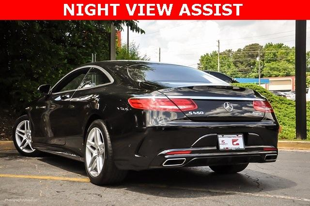 Used 2015 Mercedes-Benz S-Class S 550 for sale $61,795 at Gravity Autos Atlanta in Chamblee GA 30341 3