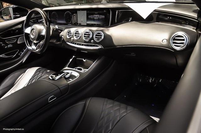 Used 2015 Mercedes-Benz S-Class S 550 for sale $61,795 at Gravity Autos Atlanta in Chamblee GA 30341 8