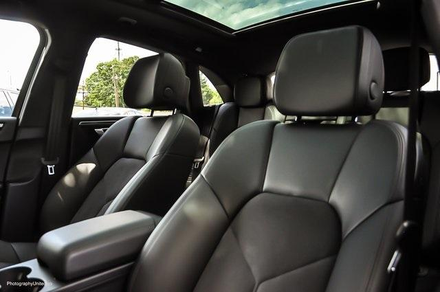 Used 2018 Porsche Macan Base for sale Sold at Gravity Autos Atlanta in Chamblee GA 30341 10