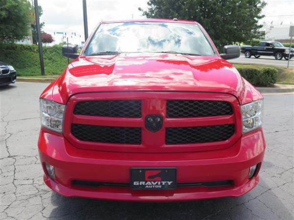 Used 2013 Ram 1500 Tradesman for sale Sold at Gravity Autos in Roswell GA 30076 2