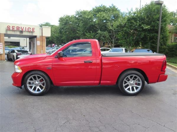 Used 2013 Ram 1500 Tradesman for sale Sold at Gravity Autos in Roswell GA 30076 4