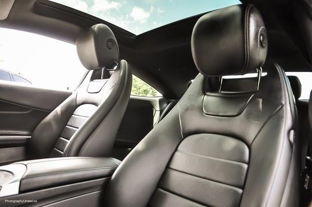Used 2018 Mercedes-Benz C-Class C 300 for sale Sold at Gravity Autos Atlanta in Chamblee GA 30341 10