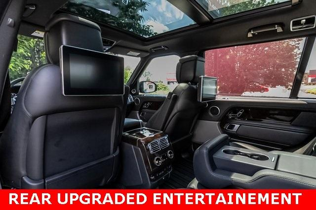 Used 2018 Land Rover Range Rover 5.0L V8 Supercharged for sale $89,995 at Gravity Autos Atlanta in Chamblee GA 30341 34