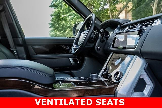 Used 2018 Land Rover Range Rover 5.0L V8 Supercharged for sale $89,995 at Gravity Autos Atlanta in Chamblee GA 30341 6