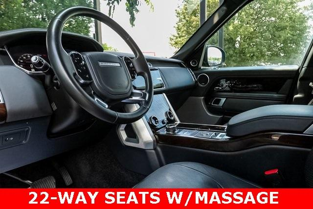 Used 2018 Land Rover Range Rover 5.0L V8 Supercharged for sale $89,995 at Gravity Autos Atlanta in Chamblee GA 30341 7