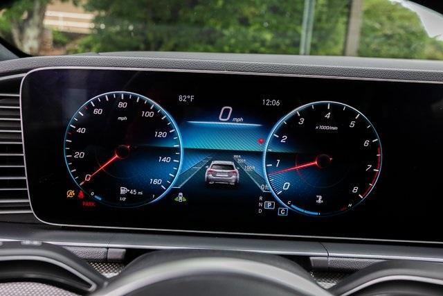 Used 2020 Mercedes-Benz GLE GLE 350 for sale Sold at Gravity Autos Atlanta in Chamblee GA 30341 18