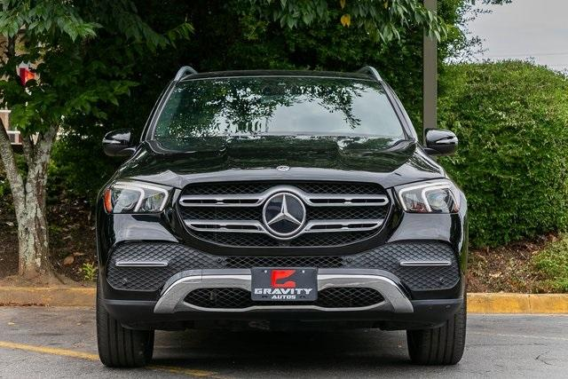 Used 2020 Mercedes-Benz GLE GLE 350 for sale Sold at Gravity Autos Atlanta in Chamblee GA 30341 2