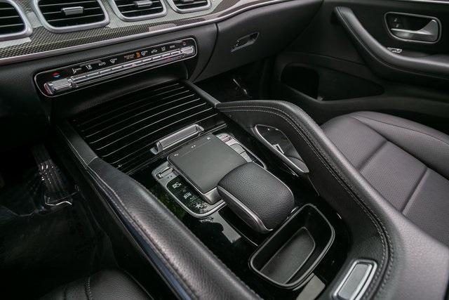 Used 2020 Mercedes-Benz GLE GLE 350 for sale Sold at Gravity Autos Atlanta in Chamblee GA 30341 20