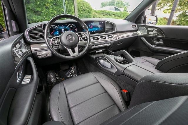 Used 2020 Mercedes-Benz GLE GLE 350 for sale Sold at Gravity Autos Atlanta in Chamblee GA 30341 4