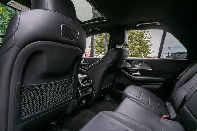 Used 2020 Mercedes-Benz GLE GLE 350 for sale Sold at Gravity Autos Atlanta in Chamblee GA 30341 41