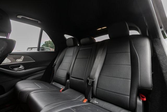 Used 2020 Mercedes-Benz GLE GLE 350 for sale Sold at Gravity Autos Atlanta in Chamblee GA 30341 44