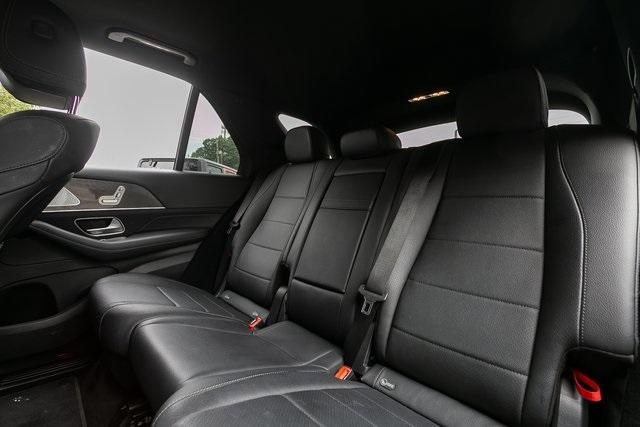 Used 2020 Mercedes-Benz GLE GLE 350 for sale Sold at Gravity Autos Atlanta in Chamblee GA 30341 45