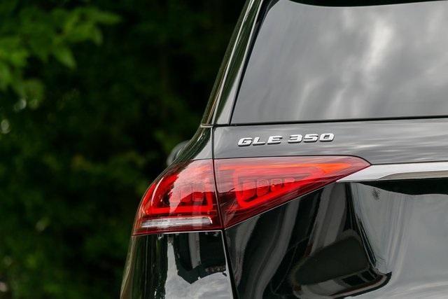 Used 2020 Mercedes-Benz GLE GLE 350 for sale Sold at Gravity Autos Atlanta in Chamblee GA 30341 48
