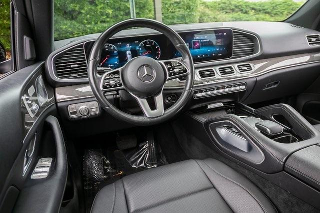 Used 2020 Mercedes-Benz GLE GLE 350 for sale Sold at Gravity Autos Atlanta in Chamblee GA 30341 5