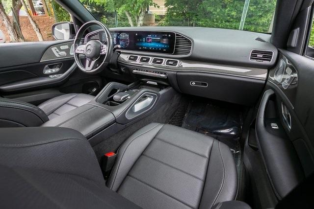 Used 2020 Mercedes-Benz GLE GLE 350 for sale Sold at Gravity Autos Atlanta in Chamblee GA 30341 6