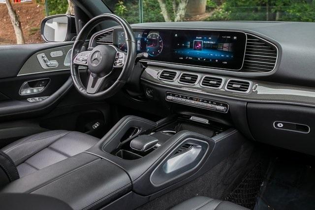 Used 2020 Mercedes-Benz GLE GLE 350 for sale Sold at Gravity Autos Atlanta in Chamblee GA 30341 7