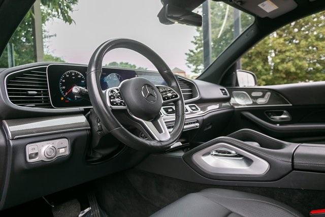 Used 2020 Mercedes-Benz GLE GLE 350 for sale Sold at Gravity Autos Atlanta in Chamblee GA 30341 8