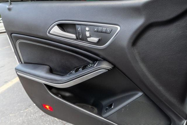Used 2018 Mercedes-Benz CLA CLA 250 for sale $28,995 at Gravity Autos Atlanta in Chamblee GA 30341 28