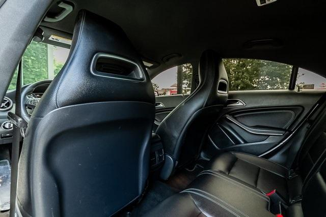 Used 2018 Mercedes-Benz CLA CLA 250 for sale $28,995 at Gravity Autos Atlanta in Chamblee GA 30341 37
