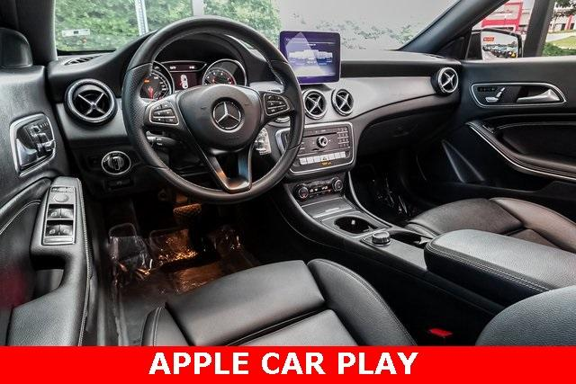 Used 2018 Mercedes-Benz CLA CLA 250 for sale $28,995 at Gravity Autos Atlanta in Chamblee GA 30341 4