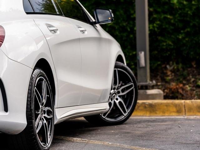 Used 2018 Mercedes-Benz CLA CLA 250 for sale $28,995 at Gravity Autos Atlanta in Chamblee GA 30341 47