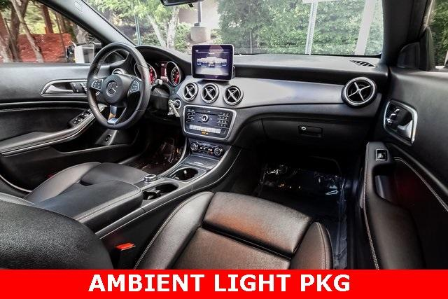 Used 2018 Mercedes-Benz CLA CLA 250 for sale $28,995 at Gravity Autos Atlanta in Chamblee GA 30341 5