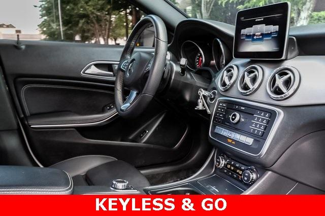 Used 2018 Mercedes-Benz CLA CLA 250 for sale $28,995 at Gravity Autos Atlanta in Chamblee GA 30341 6