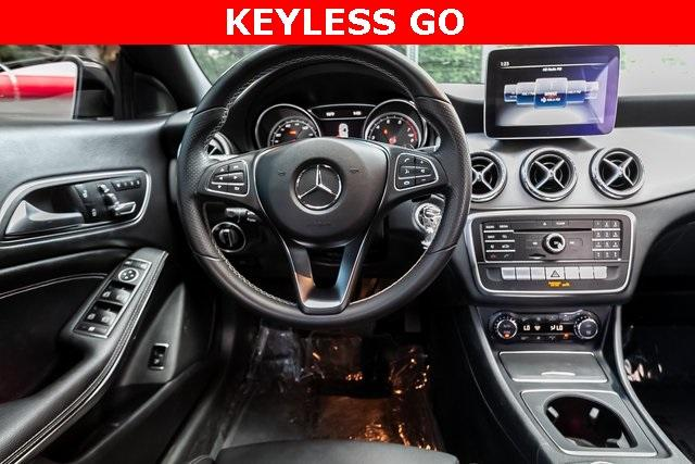 Used 2018 Mercedes-Benz CLA CLA 250 for sale $28,995 at Gravity Autos Atlanta in Chamblee GA 30341 8