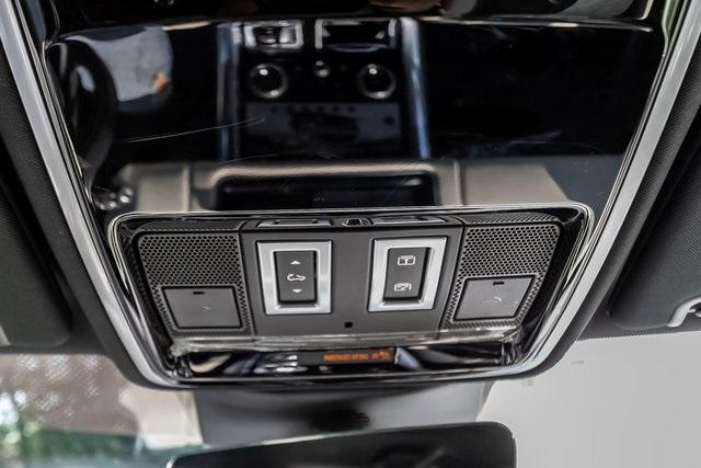 Used 2018 Land Rover Range Rover Sport HSE Dynamic for sale Sold at Gravity Autos Atlanta in Chamblee GA 30341 26