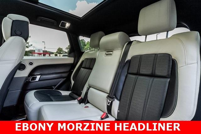 Used 2018 Land Rover Range Rover Sport HSE Dynamic for sale Sold at Gravity Autos Atlanta in Chamblee GA 30341 35