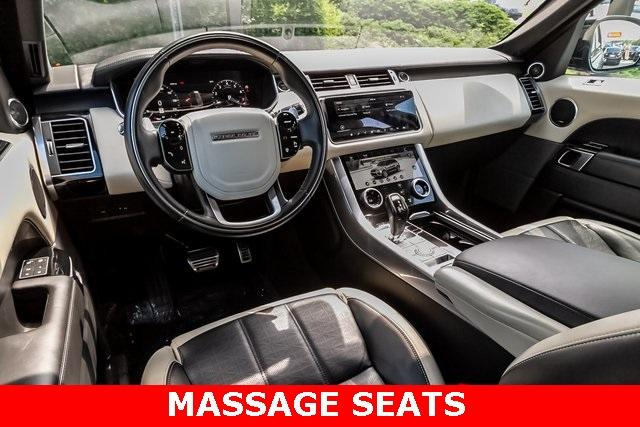 Used 2018 Land Rover Range Rover Sport HSE Dynamic for sale Sold at Gravity Autos Atlanta in Chamblee GA 30341 4