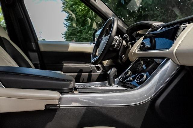 Used 2018 Land Rover Range Rover Sport HSE Dynamic for sale Sold at Gravity Autos Atlanta in Chamblee GA 30341 6