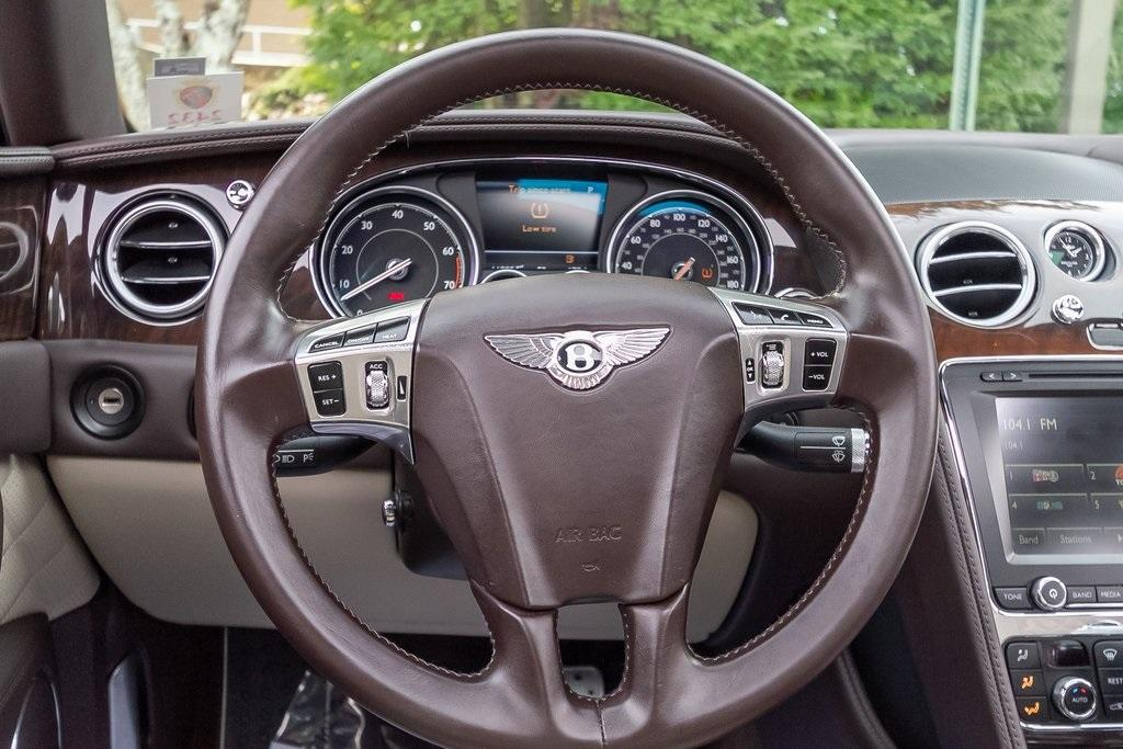 Used 2018 Bentley Flying Spur W12 for sale $149,995 at Gravity Autos Atlanta in Chamblee GA 30341 10